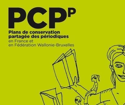 Conservation partagée des périodiques et des collections jeunesse : suivez le guide !   Enssib   presse et médiathèques   Scoop.it