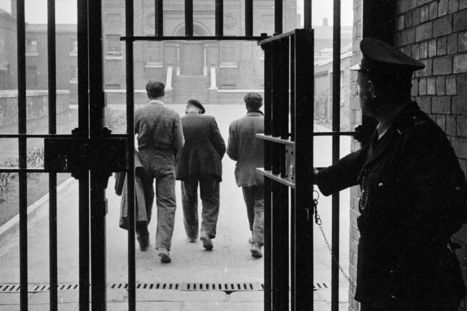 Prison doesn't work 50% of the time, so why do we keep sending people there? - Mirror.co.uk | RJ Today | Scoop.it