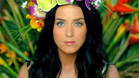 Katy Perry rocked YouTube with 2.39bn video views in 2014 | Musicbiz | Scoop.it