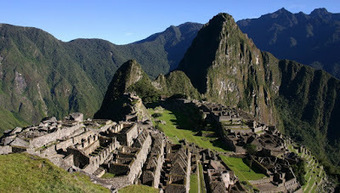 Using ancient DNA, researchers unravel the mystery of Machu Picchu | The Archaeology News Network | Kiosque du monde : Amériques | Scoop.it