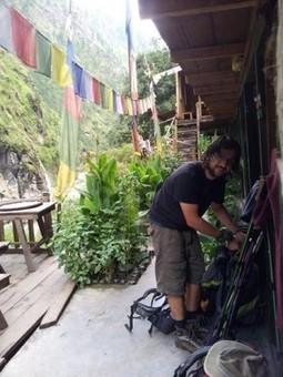 Tsum Valley Trek- 22 Days Trekking Package | www.nepalspiritualtrekking.com | Scoop.it