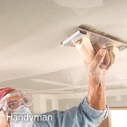Drywall Sanding Tips and Techniques | Dust Less Resanding Floors Marietta GA | Scoop.it