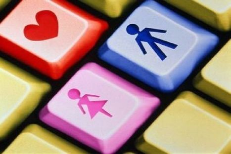 Innamorarsi su internet nei social network di dating: Matrimoni, un ... - Assodigitale   itsmorefuninphilippines   Scoop.it