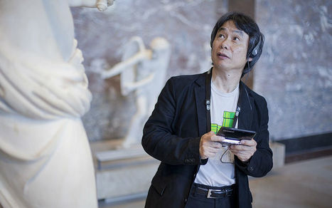 The Legend of Miyamoto: How Nintendo Shaped UX   Game Design and Programming   Scoop.it