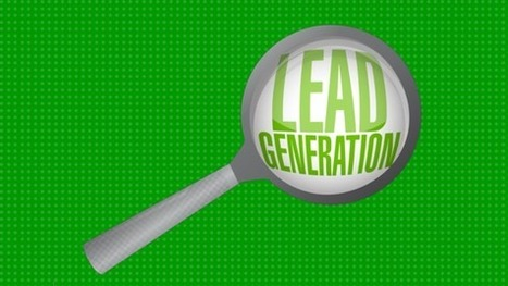 Here Are 3 Ways to Convert Leads Into Customers - Business 2 Community | lead generation | Scoop.it