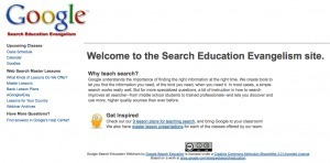 Google Search Education Evangelism | Digital Citizenship in Schools | Scoop.it