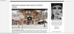 Le top 8 des stratégies digitales du luxe. 1ère partie : à chacun son histoire | Stratégies Digitales - Digital Insights | Scoop.it