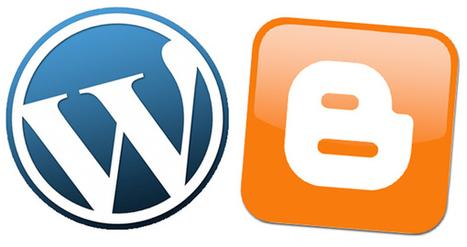 Blogger VS Wordpress | Kelseo - S.E.O, Social Media and Webmaster forums | Scoop.it
