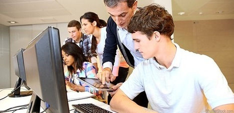Analytics tool tracks higher-ed classroom performance - GCN.com | Components of Media Psychology | Scoop.it