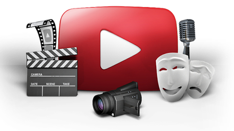 YouTube   Digital Artifacts that Engage Students   Scoop.it