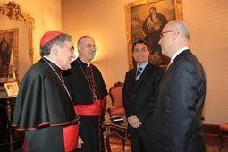 Inter Apostolicam Sedem et Nationem Hispanam | Holotúria | Scoop.it