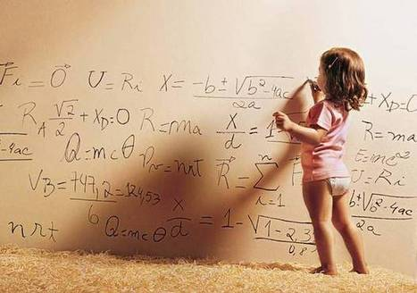 O que uma criança deve saber aos 4 anos de idade? | General | Scoop.it