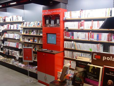 Le livre numérique signe-t-il la mort des librairies ? | Le livre numérique nuit-il aux librairies ? | Scoop.it