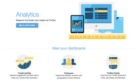 5 Analytical Tools For Better Twitter Marketing | SM | Scoop.it
