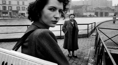 Robert Doisneau's street photography | Urban Decay Photography | Scoop.it