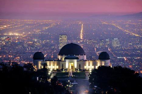Los Angeles, US Worth a visit!!! | Combo Holidays | Scoop.it