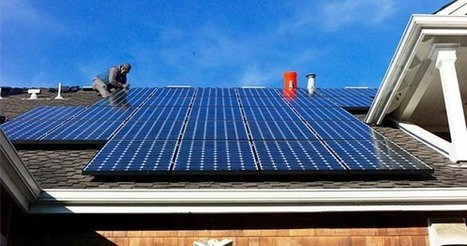 Is Rooftop Solar Cheaper Than Buying Electricity From the Grid? | Solar Energy projects & Energy Efficiency | Scoop.it