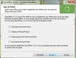 Libre Office 4.2 est sorti | AFI Aveyron | AFI Aveyron | Scoop.it