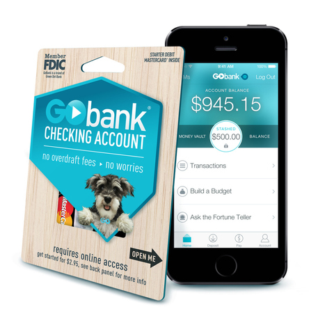 Walmart's going after your checking account | e-biz | Scoop.it