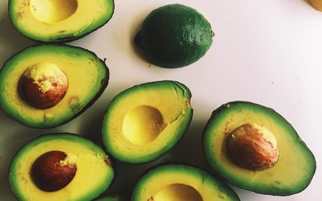 Avocado: all the health benefits of this superfood | Optimum Health: Nutrition, Physical Fitness, & Recreation | Scoop.it