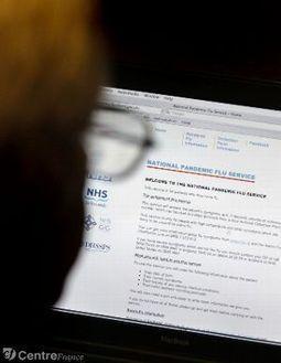 Les Français, grands consommateurs d'informations santé Ifop/Capital Image | Alice | Scoop.it