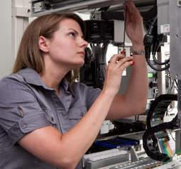 UK manufacturers love a high mix - ElectronicsWeekly.com | Sam Tse | Scoop.it