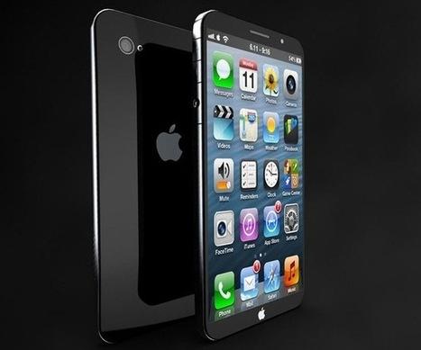 Tres cosas que Apple debería mejorar en el futuro iPhone 5S - tuexpertomovil.com | La Industria del Entretenimiento en Casa | Scoop.it