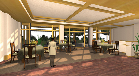 Customer-Created Design: Virtual reality and realtime design enables seniors to design their own community spaces | ARCH Virtual | Aggregators Aggregated - A MetaFeed | Scoop.it