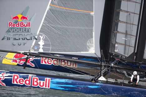 45: Red Bull Youth America's Cup News :USA Team Trials Concluded | #AC34 | Scoop.it
