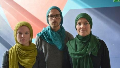 Radiohuset bär huvudduk | Fanny religion GiP | Scoop.it