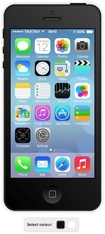 Play around with iOS 7 in your browser - tuaw.com   Essential Mobile   Scoop.it