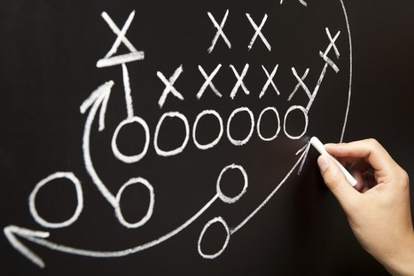 How an Army Strategist Thinks about Football Part | Strategy and Leadership | Scoop.it