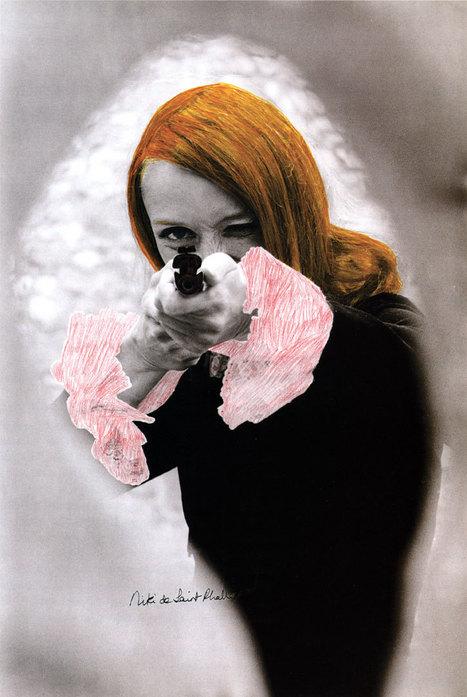 Niki de Saint Phalle | Musées, art & médiation culturelle | Scoop.it