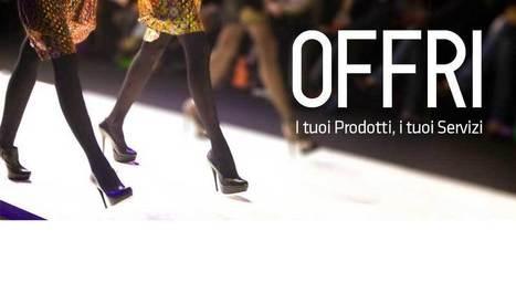 postingTo | Postingto - Business Network della Moda, Abbigliamento, Design, Accessori e Servizi | Scoop.it