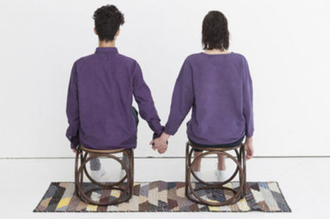 The end of his and hers? Gender-neutral clothing catches on   Visual Content   Scoop.it