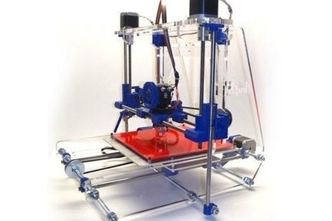 Global 3D printer shipments will double over the next year | Family Technology | Scoop.it