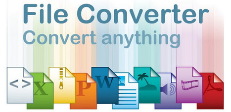 Download File Converter v 4.80 Apk : Android Center | .APK | weqwe | Scoop.it