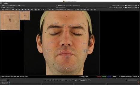 Software Review: Nuke 7 | AWN | Animation World Network | JMC Animation & Games | Scoop.it