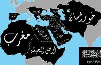 Les raisons pour lesquelles l'État islamique persiste, par Jeffrey D. Sachs   Géopoli   Scoop.it