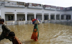 Whose flood is it anyway! | CLIMATE HIMALAYA-Fostering Knowledge, Innovations and Adaptation | Adaptation | Scoop.it