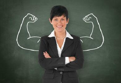 Ces femmes qui sont à la tête des grandes entreprises | Femme et Entreprise | Scoop.it