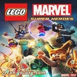 Lego Marvel Super Heroes 1.08.14 Apk - Apk Galaxy | Downloadgamess.net | Scoop.it