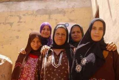 Egypt: Rural Women - Hidden Changes At the Heart of Agricultural Egypt | Égypt-actus | Scoop.it