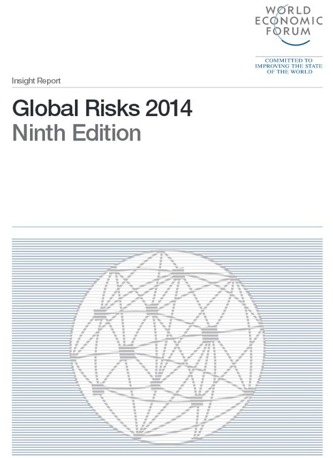 Worsening Wealth Gap Seen as Biggest Risk Facing the World in 2014 - WEF Report | Poverty and Inequality | Scoop.it