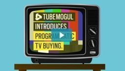 PROGRAMMATIC TV : Seven and TubeMogul ink programmatic deal | The Future of TV | Scoop.it