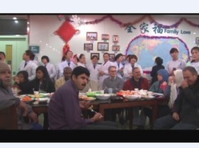 A Christmas Party For Kidney Disease Patients | The doctor of traditional Chinese medicine treatment of chronic kidney disease | Scoop.it