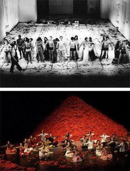 Tanztheater Wuppertal - Pina Bausch:  A New Beginning | The Art of Dance | Scoop.it