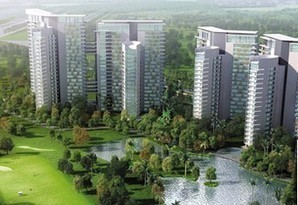 Noida Residential Projects: Decked with Complimentary Features | Real Estate Properties | Scoop.it