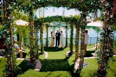 Outdoor Wedding Ideas 2014 | ILEANA DE LAS MERCEDES ADUM RODRIGUEZ | Scoop.it