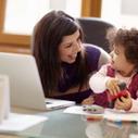 Working Mothers Are Healthier (STUDY) | Kickin' Kickers | Scoop.it